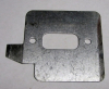 Muffler Cooling Plate for Husqvarna / Jonsered