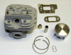 44mm Cylinder Assembly for Stihl