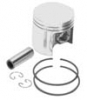 38mm Episan Piston for Husqvarna Models 41, 141, 142