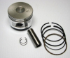 Piston Kit for Honda Engine