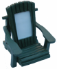 Adirondack Chair Photo Frame