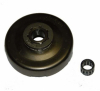 Clutch Drum with Rim for Husqvarna