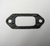 Muffler gasket for Husqvarna / Jonsered