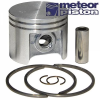 38mm Meteor Piston for Stihl Models 018, MS180 with 8mm Pin