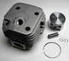 52mm Cylinder Kit for Husqvarna