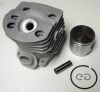46mm Cylinder Assembly for Husqvarna