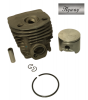 46mm Hyway Cylinder Assembly for Husqvarna Model 51,  55 Rancher